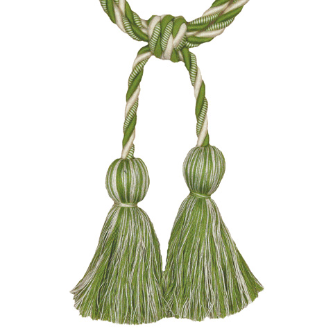 Trims and tassels