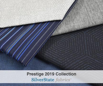 Sunbrella Prestige 2018 by Silver State