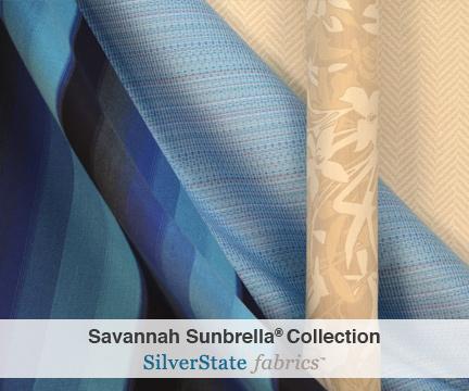 Sunbrella Savannah by Silver State