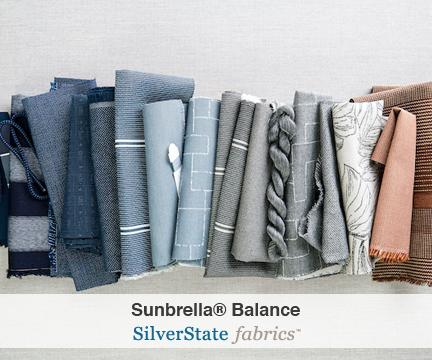 Sunbrella Metropolis by Silver State