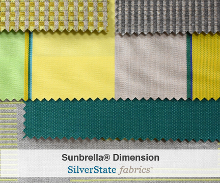 Sunbrella Dimension