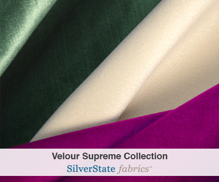 SSF Velour Supreme