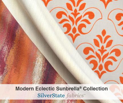 Sunbrella Modern Eclectic by Alaxi
