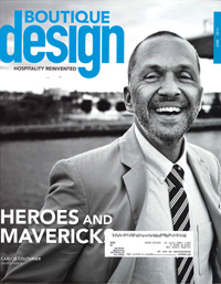 Boutique Design Magazine